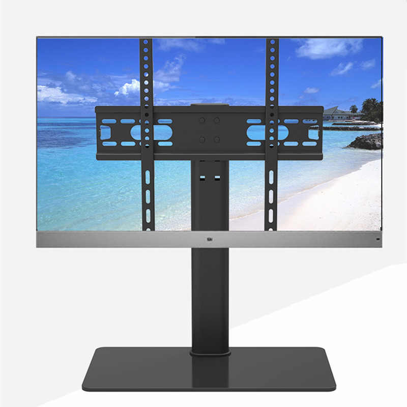 Strange Tabletop Tv Table Monitor Stand Universal Tv Desk Stand Base Download Free Architecture Designs Scobabritishbridgeorg