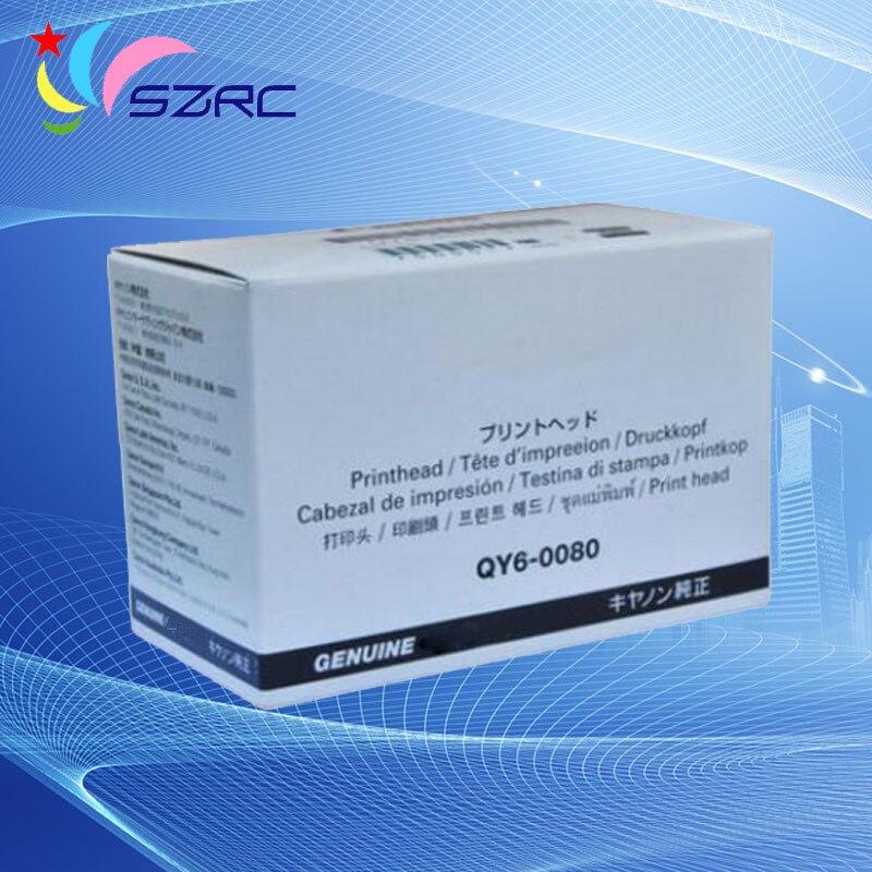 Original new QY6-0080 Print Head For Canon iP4820 iP4850 iX6520 iX6550 MX715 MX885 MG5220 MG5250 MG5320 MG5340 MG5350 Printhead original qy6 0080 print head for canon ip4820 ip4850 ix6520 ix6550 mx715 mx885 mg5220 mg5250 mg5320 mg5340 mg5350 printhead