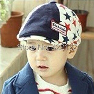 Winter Ear Protector Knitted Hats For Boy/girl/kits Hats,infants Caps Beanine Chilldren-Dot Turtleneck 2pcs/lots  MC10