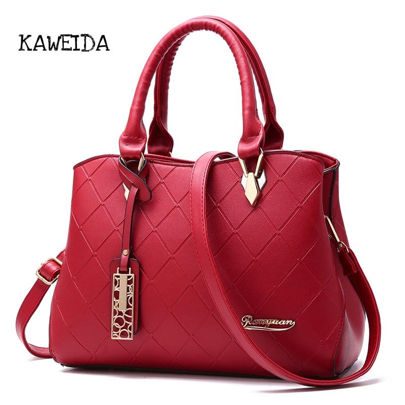 Luxury Handbags Women Bags Designer Tote Bags Genuine Leather Famous Brand Shoulder Messenger Tassel bags for women цена