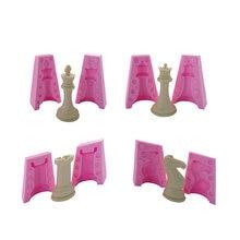 Международная стандартная силиконовая форма для мыла ручной