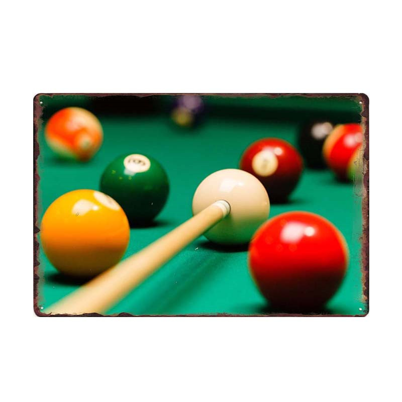 Games Rooms Sports Pool Room Pub Sign Bar Sign Funny Pool Room Sign Vintage Sign