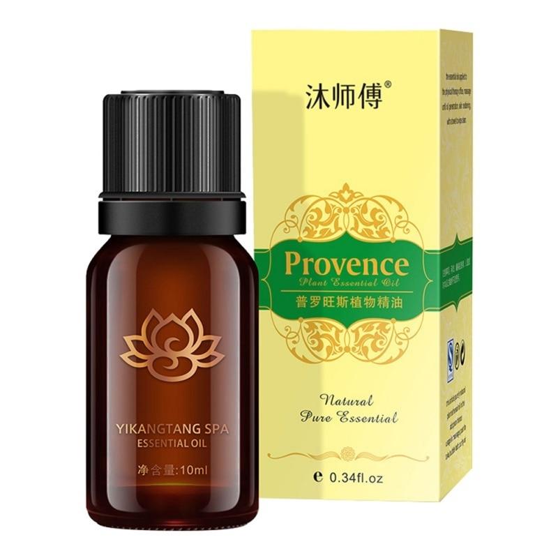 Новое поступление лаванды аромат растений Huile Essentielle ароматерапия Essential Масла для ароматерапии поры массаж