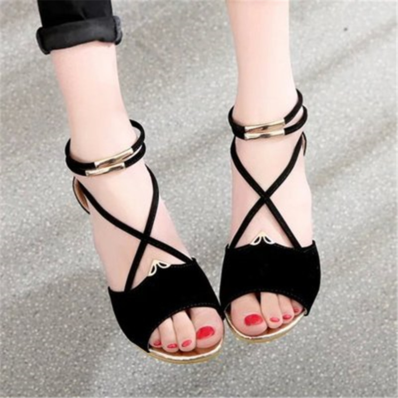 Womens Sandals Shoes 2018 Summer hot Woman Wedges Heels Sandals Womens  Shoes Gladiator Sandals Ladies Wedge Shoes For LadiesWomens Sandals Shoes 2018 Summer hot Woman Wedges Heels Sandals Womens  Shoes Gladiator Sandals Ladies Wedge Shoes For Ladies