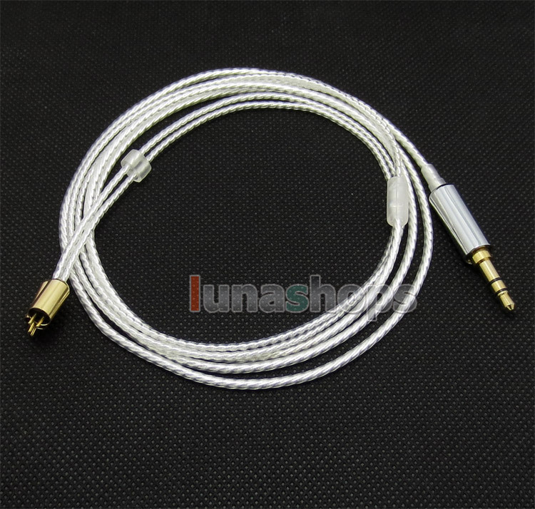 Earphone CABLE For UE ULTIMATE Ears tf10 Super.fi 3studio 5EB ePro Triple.fi 10Pro LN004646 free shipping 1 2 meter pieces 5n ofc copper cable for ultimate ears ue tf10 sf3 sf5 5eb 5pro triplefi 15vm tf15 headphone cable