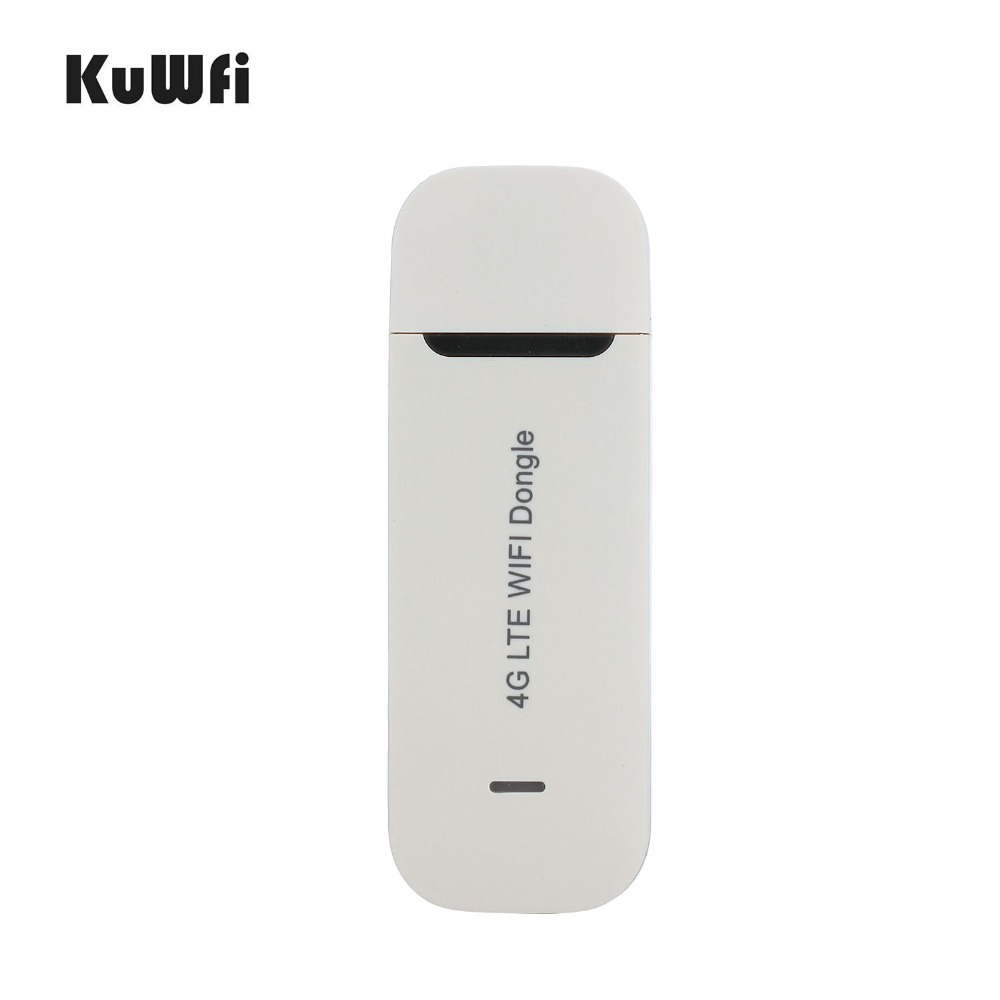 Image 2 - 150Mbps USB Modem Car Wifi Router Unlocked 4G Wifi Router 3G/4G USB Dongle With Sim Card Slot Support America/Asia/Africa/Europe-in 3G/4G Routers from Computer & Office