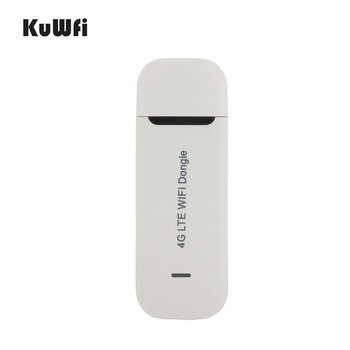 150Mbps USB Modem Car Wifi Router Unlocked 4G Wifi Router 3G/4G USB Dongle With Sim Card Slot Support America/Asia/Africa/Europe