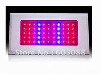 Neue ankunft! 120 watt (55x2 watt) schaltung geschützt design high power led wachsen panel licht  CE & ROHS  4 teile/los großhandel  dhl freies verschiffen!-in LED-Wachstumslichter aus Licht & Beleuchtung bei
