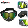 New Arrival Brand New Motorcycle Helmet Motocross Goggles Windproof  Moto Cross Glassed for Yamaha Sku ATM Harley