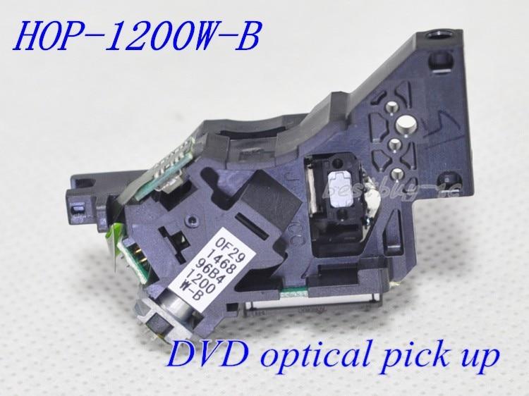 5 kos / lot) HOP-1200W-B za objektiv DVD ali avtomobil (1200W-B / - Domači avdio in video - Fotografija 6