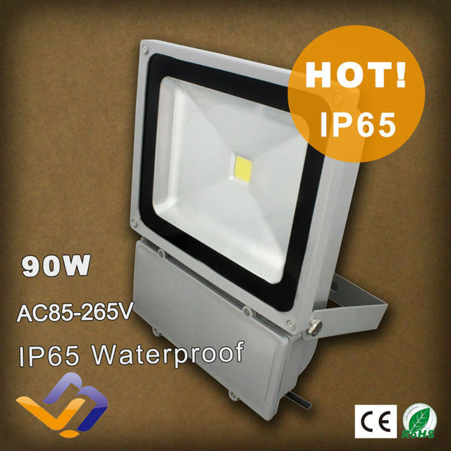 Wholesale waterproof high power led advertising lamp 85 265v 90w wholesale waterproof high power led advertising lamp 85 265v 90w landscape lighting ip65 flood light mozeypictures Image collections