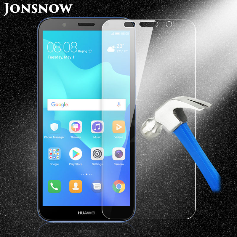 JONSNOW For Huawei Honor 7A DUA-L22 Tempered Glass 2.5D 9H Protective Film Screen Protector for Honor 7A Russian Version 5.45JONSNOW For Huawei Honor 7A DUA-L22 Tempered Glass 2.5D 9H Protective Film Screen Protector for Honor 7A Russian Version 5.45