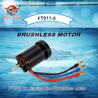Feilun FT011 5 Brushless Motor RC Boat Spare Part for Feilun FT011 Remote Control Boat Parts
