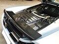 Легкие автомобильные аксессуары сухое углеродное волокно OEM стиль задний спойлер подходит для 2011-2014 MP4 12-C багажник спойлер крыло
