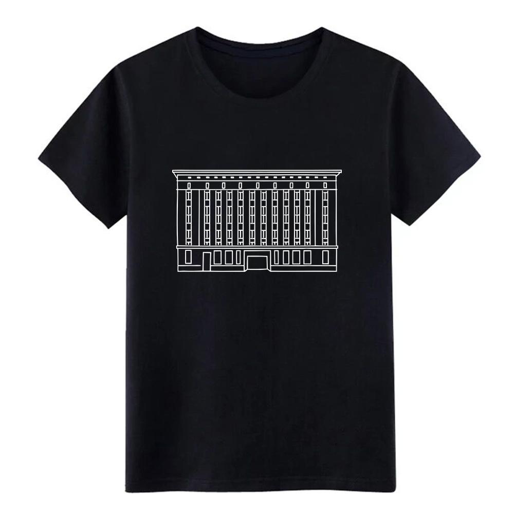 Berghain Berlin T Shirt Designs Tee Shirt Round Collar Gents Anti Wrinkle Casual Spring Autumn Kawaii Shirt