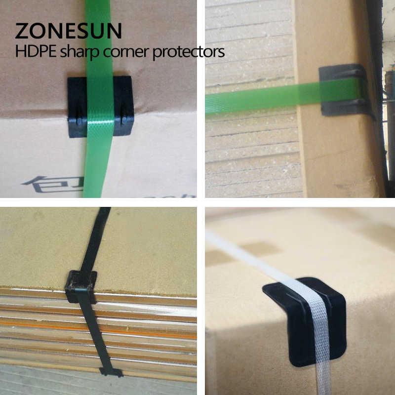 ZONEUN HDPE устройства защиты от острых углов от китайского производителя