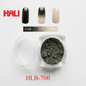 Image 4 - Термочувствительный пигмент, пигмент, чувствительный к температуре, термохромированный порошок, черный, 1 кг в пакете