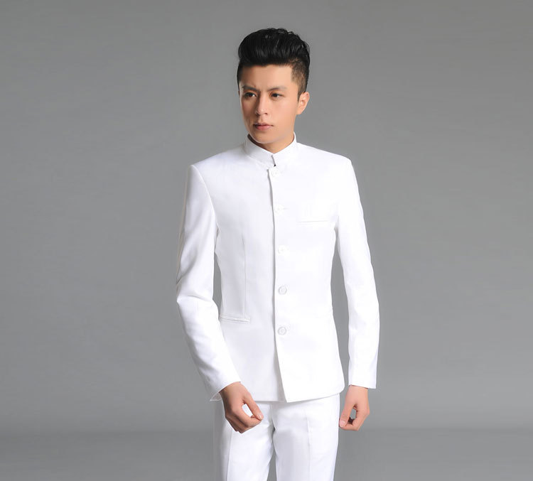 Online Get Cheap Mens White Suit -Aliexpress.com | Alibaba Group