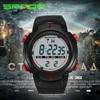 2017 Sanda Brand Watches Men Military LED Digital Watch Man Dive 30M Fashion Outdoor Sport Wristwatches