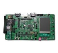 EM STM32F107 multifunctional development board development board module STM32F107VC Cortex M3