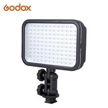 Godox LED126 camera LED lights for Digital Camera Camcorder DV Wedding Videography Photo Video Shooting free shipping