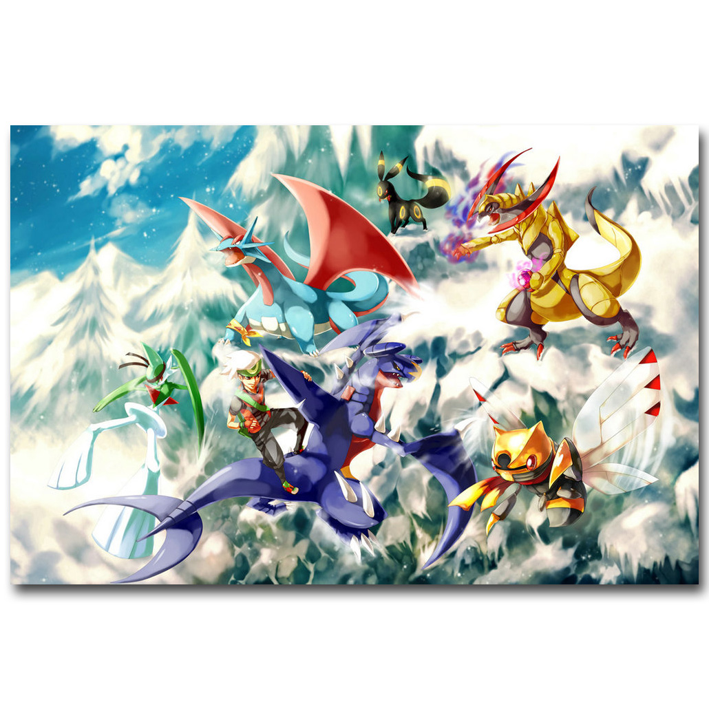 Sonic Bedroom Decor Compare Prices On Monster Picture Online Shopping Buy Low Price