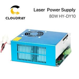 Image 5 - Cloudray DY10 Co2 ليزر امدادات الطاقة ل RECI W1/Z1/S1 Co2 أنبوب الليزر النقش/آلة قطع DY سلسلة