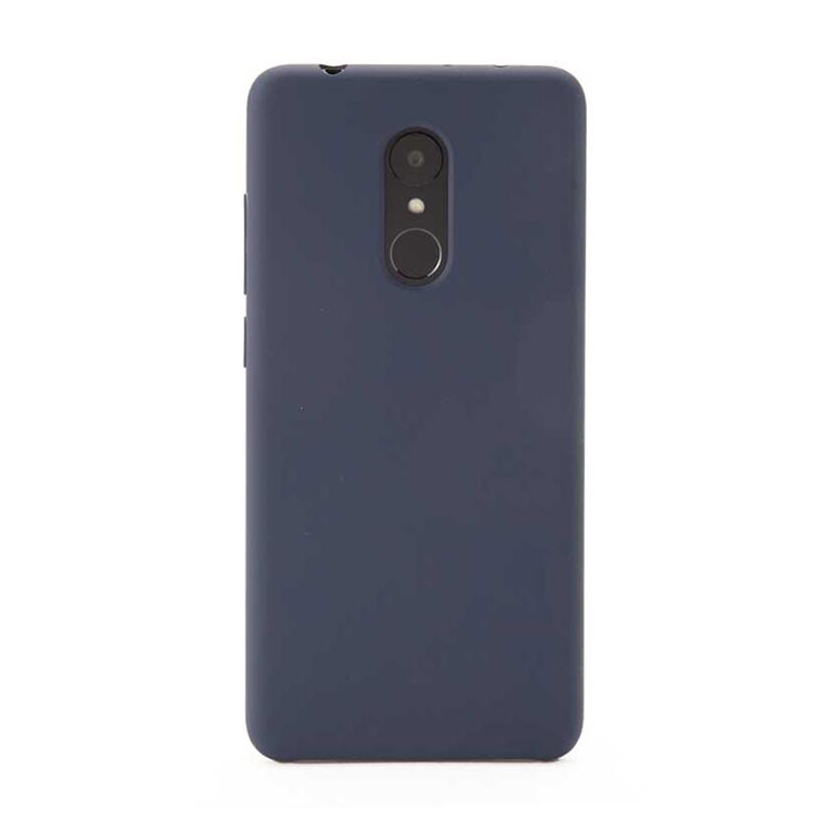 Image 2 - Original Xiaomi Redmi 5 / 5 Plus Case Official Xiaomi Protective Phone Cover Couqe Hard PC Full Fundas For Redmi5 / 5Plus Case-in Fitted Cases from Cellphones & Telecommunications
