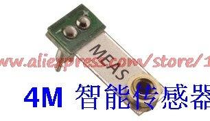PVDF Piezoelectric Film Vibration Sensor Minisense100 Piezoelectric Sensor Vibration Switch