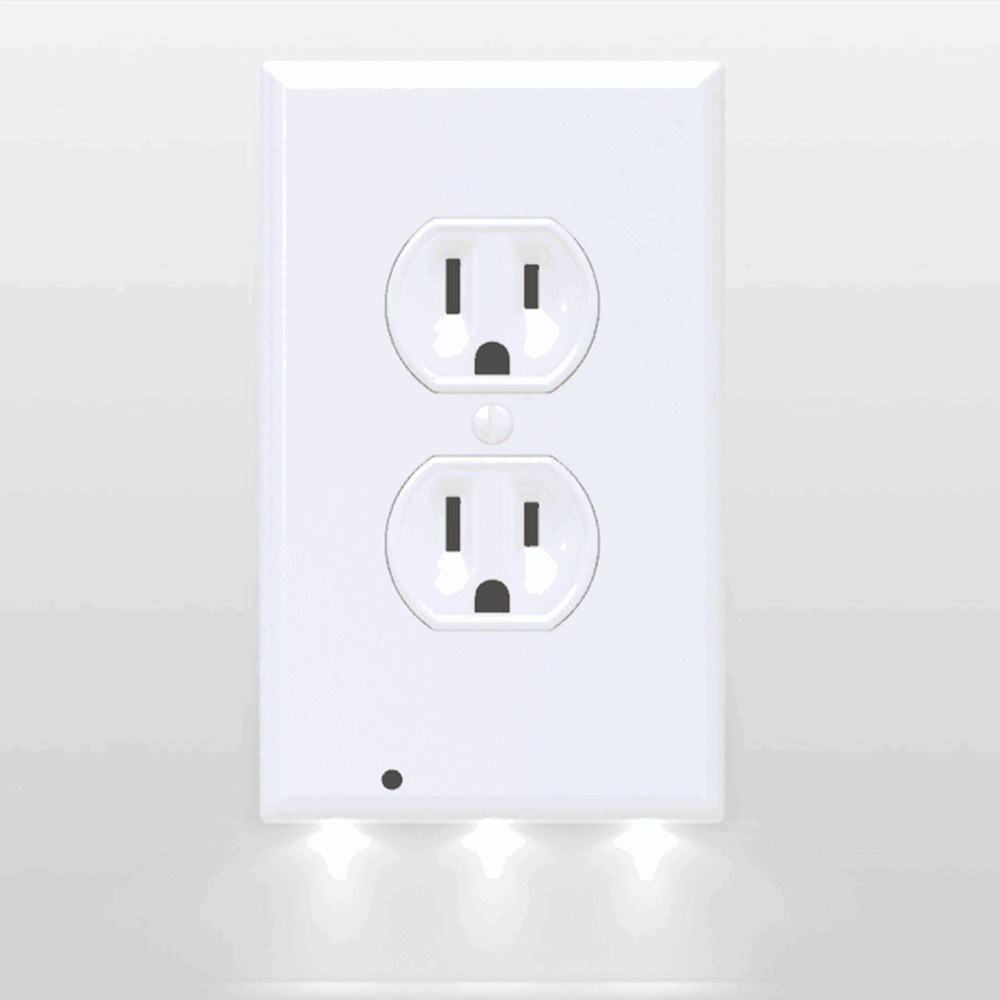 Bathroom Lights With Plugs compare prices on plug night light- online shopping/buy low price