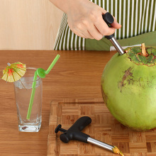 KEMORELA Kitchen utensils coconut cutter kitchen utility opener gadget knife