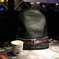 Korean version of the new leather shoulder bag lady female leather fringe backpack leisure travel bag fashion bag