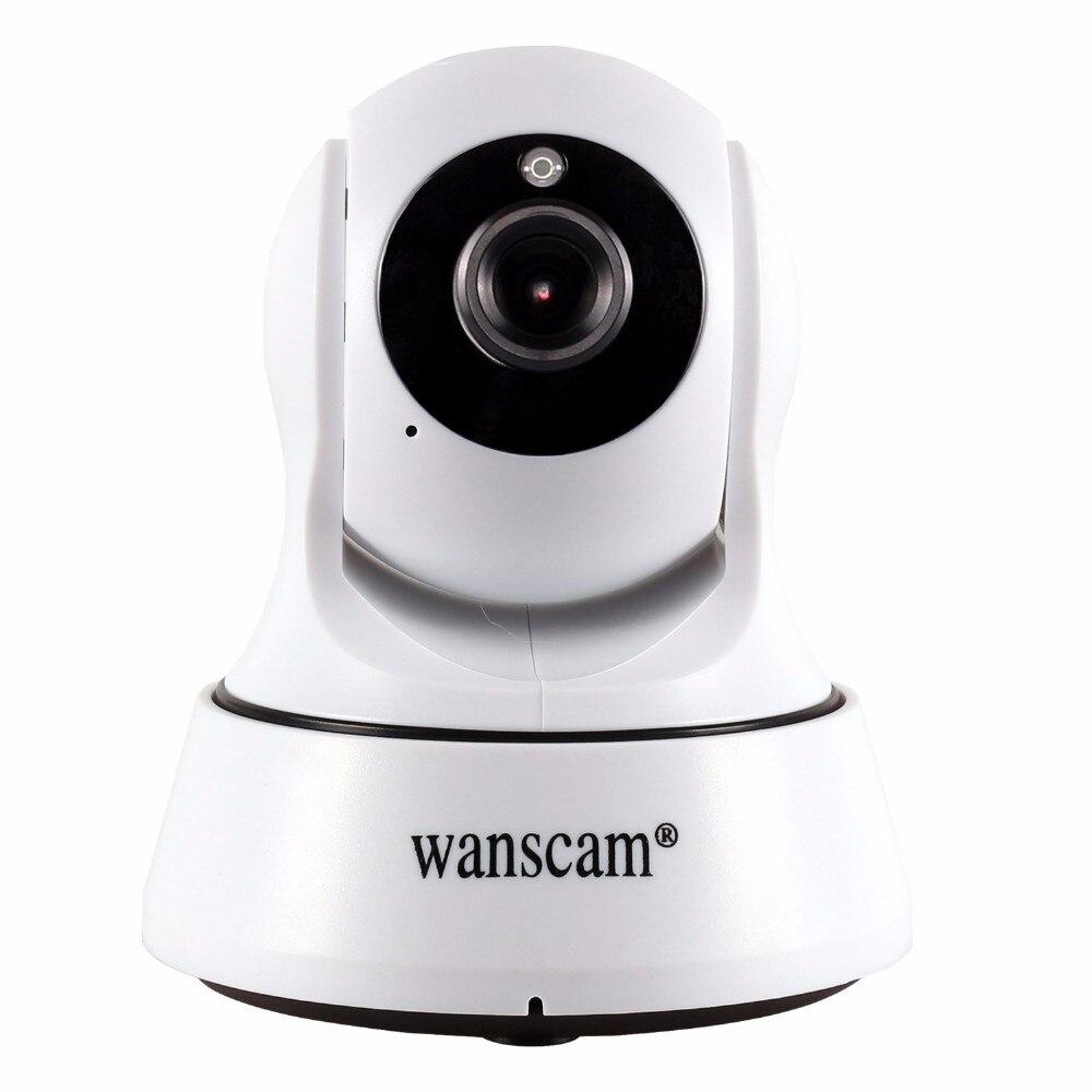 Wanscam HW0036 Night Vision CCTV Surveillance Security Camera 720P Wireless Wifi IP Camera Onvif Indoor Network Camera