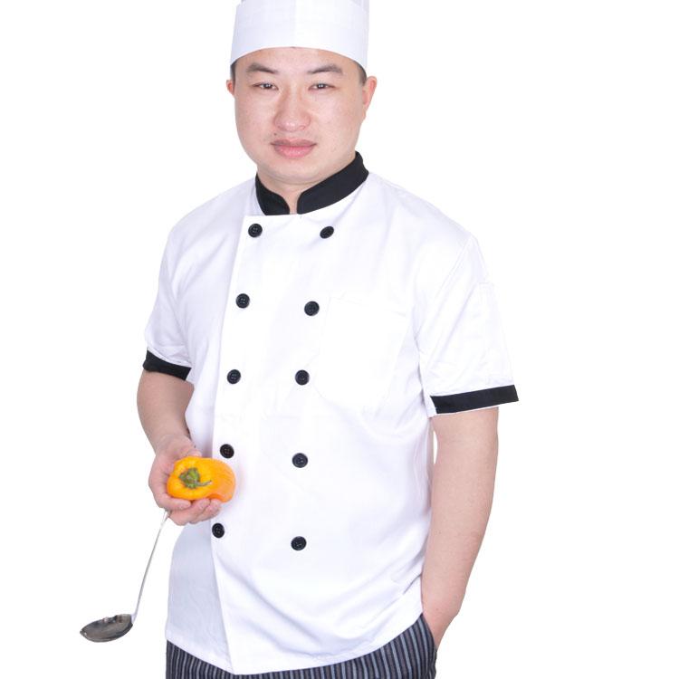 online get cheap cotton half sleeve jackets for men -aliexpress ... - Vetements De Cuisine