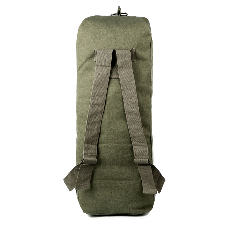 3ca0580f8d Men s Travel Bag Army Bucket Bags Multifunctional Backpack Military Canvas Backpacks  Large Duffle Men Shoulder Bags. sku  32382276890