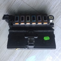 CARRIAGE ASSEMBLY Q1251 69273 for HP DESIGNJET 5500 5500PS printer Q1251 60078