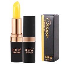 Color Changing Lipstick Moisturizer Nude Lip Balm Lips Makeu