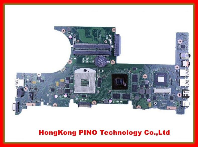 U32VJ motherboard for ASUS U32VJ U32VM laptop motherboard REV 2.0 mainboard 100% tested 60 days warranty