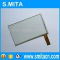 Completo Nueva Buena Calidad 7 Pulgadas de la Tableta de Allwinner 162x99mm Flex Cable 30pin Q8 Q88 Táctil del Reemplazo pantalla Panel Digiziter