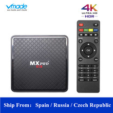 vmade V96S Smart Android 7.0 TV Box 1GB 8GB 2.4G Wifi Allwin