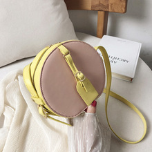 купить Female Crossbody Bag For Women 2019 Quality PU Leather Luxury Handbag Designer Sac Main Ladies Purse Cute Shoulder Messenger Bag дешево