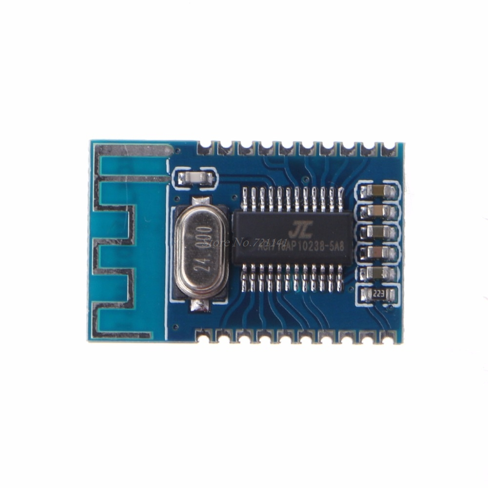 Kcx Bt003 Bluetooth 42 Audio Receiver Module Wireless Circuit Board Mouse Schematic Stereo Integrated Circuits In From Electronic Components Supplies