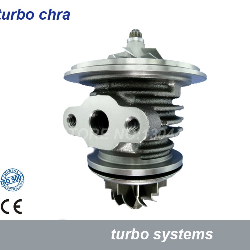T250-04 turbo CHRA cartridge core 452055-5004S 452055-5007S 452055-5008S for Land Rover Defender Discovery I Range Rover 2.5 TDI