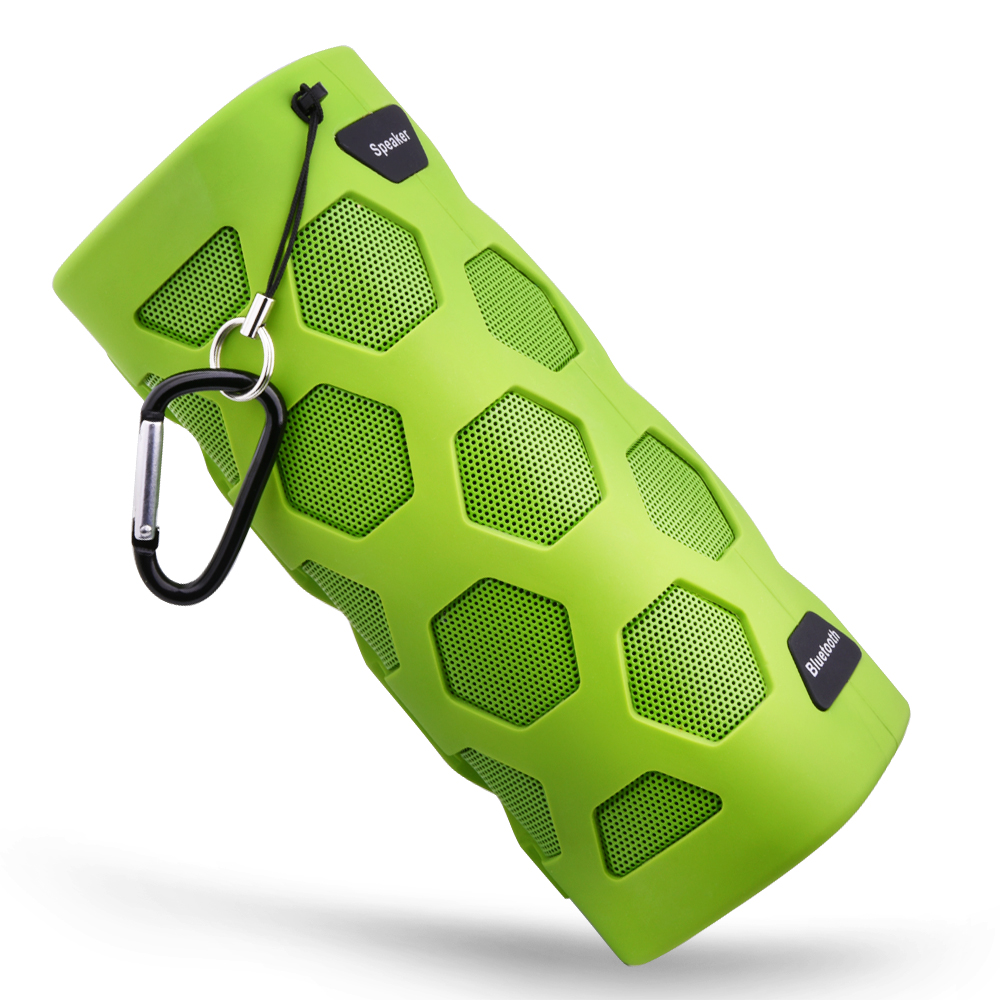 ФОТО 10W Outdoor Waterproof Bluetooth Speaker Portable Wireless Stereo Bike Sound Box 4000mAh Bicycle Loudspeakers Caixa De Som