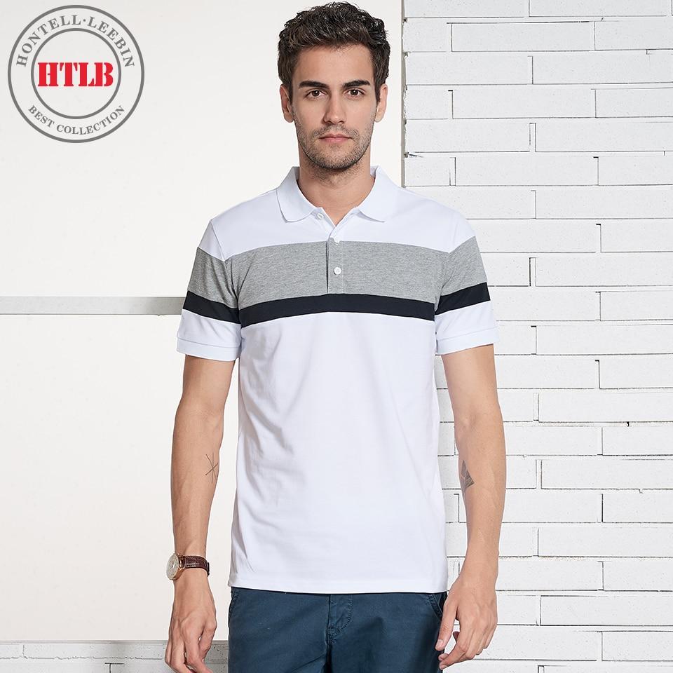 5505ce8972 Galeria de htlb polo shirt por Atacado - Compre Lotes de htlb polo shirt a  Preços Baixos em Aliexpress.com