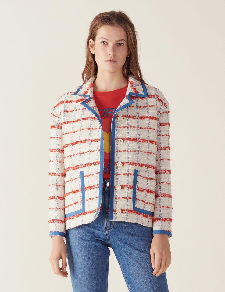Veste femme printemps 2019 สบายๆสไตล์ผู้หญิงแจ็คเก็ต Denim แจ็คเก็ตและ Coats veste femme manteau-ใน แจ็กเก็ตแบบเบสิก จาก เสื้อผ้าสตรี บน   3