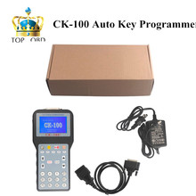 Новое Поколение SBB CK100 Auto Key Программист CK 100 Автомобилей Ключевые Программист V99.99 С 7 Языке