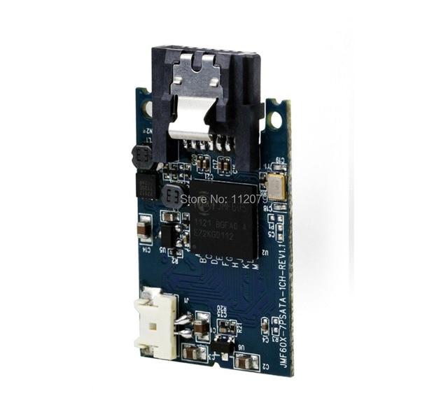 Новый Kingspec SSD SATA DOM 4 ГБ (KDM-SA.71-004GSJ) 7 Контакты КАНАЛ SLC Промышленные Диск На Модуле также твердотельные накопители для POS