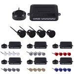 Sensor de aparcamiento LED Pantalla de retroiluminación Auto Car - Electrónica del Automóvil - foto 6