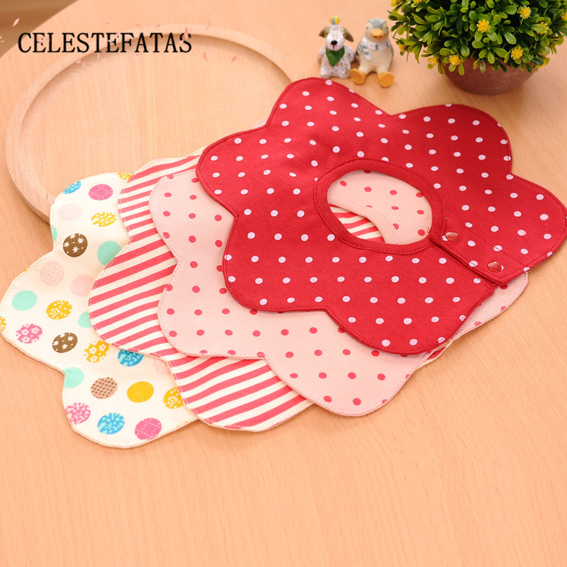 baby bibs girl baberos bibs baby burp clothes boys bibs for children baby clothes for newborn 5pcs/lot DYY-A0-H-5P
